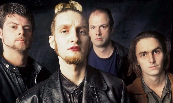 Mad Season reunion