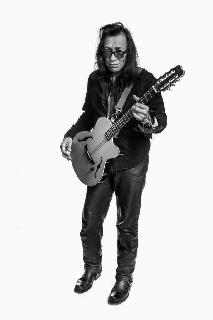 Searching Sugar Man, Stereorama, Sixto Rodriguez