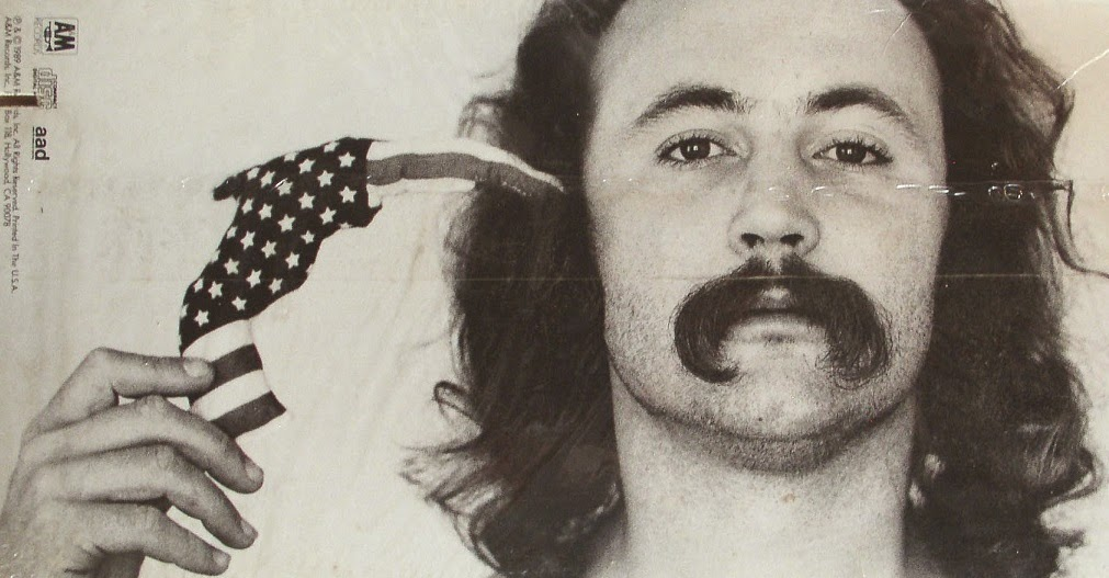 David Crosby Oh yes I can