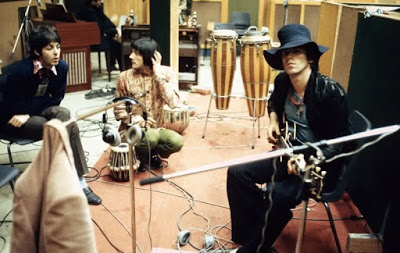 Keith Richards Sgt Pepper's