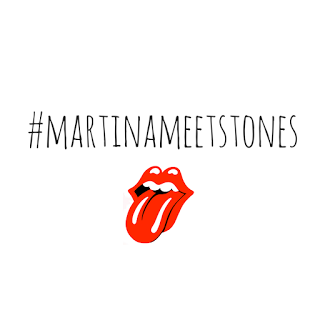 martinameetstones the rolling stones